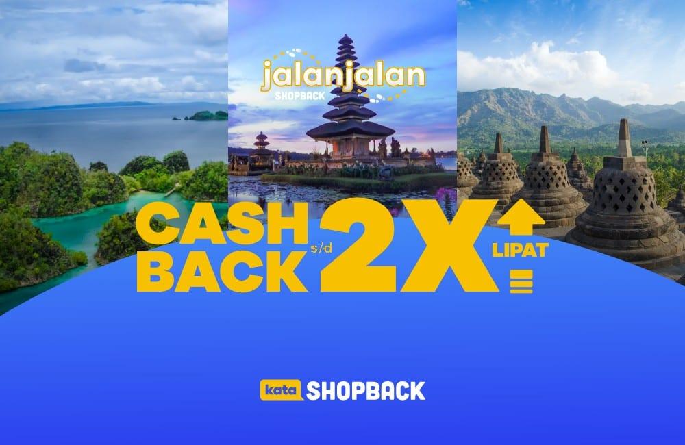 JJS cashback 2x lipat