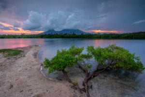 Pantai Bilik Sijile