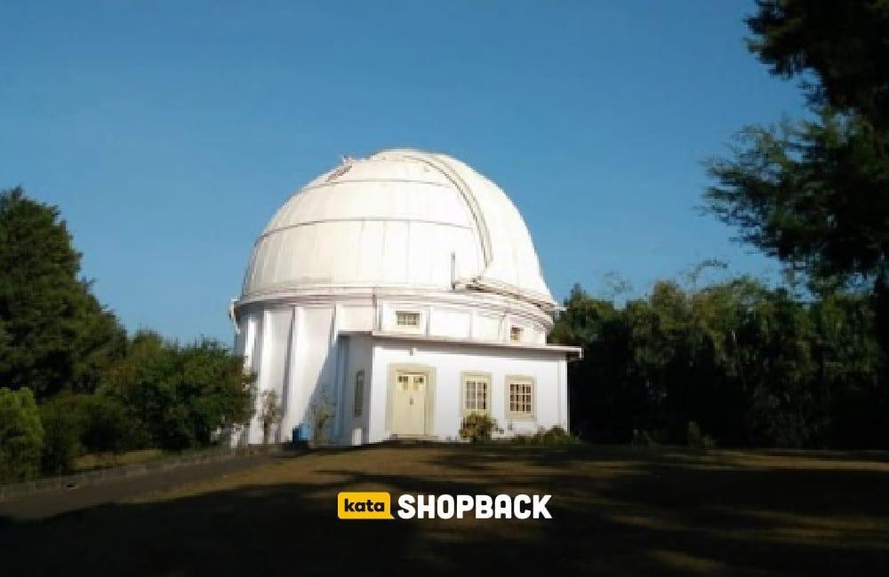 49 Tempat Wisata di Bandung yang Cocok Mengisi Liburan Kamu