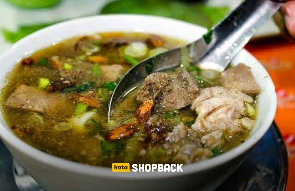 makanan khas sulawesi
