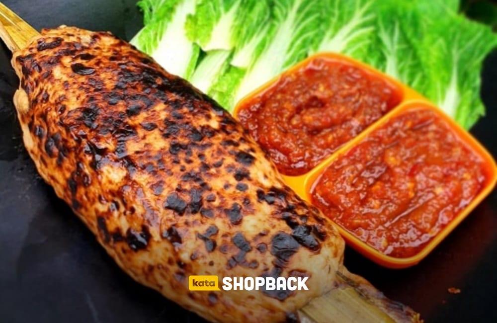 12 Makanan Khas Banten Paling Lezat untuk Menu Makan Terbaik!