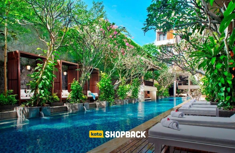 8 Hotel Terbaik Di Bogor Dengan Pemandangan Menakjubkan