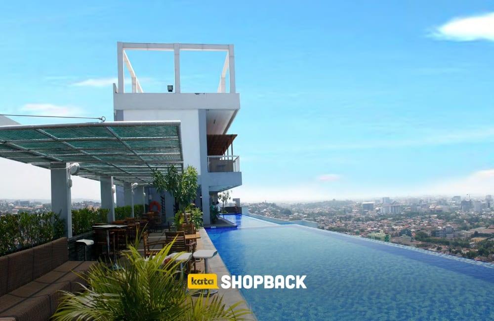 7 Hotel Terbaik di Semarang untuk Sempurnakan Liburanmu!