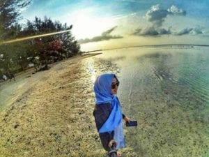 Pantai Pasir Kresek