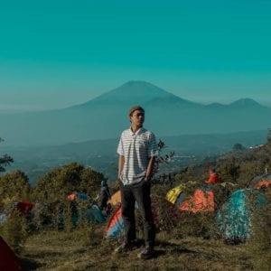 Camp Mawar Ungaran