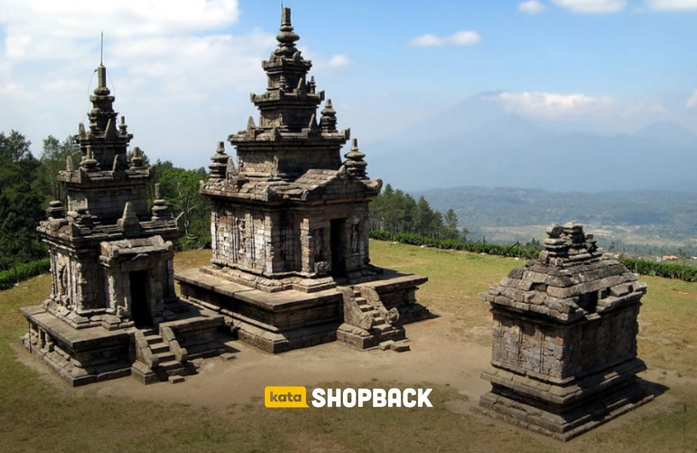15 Tempat Wisata di Bandungan yang Terkelola dengan Baik