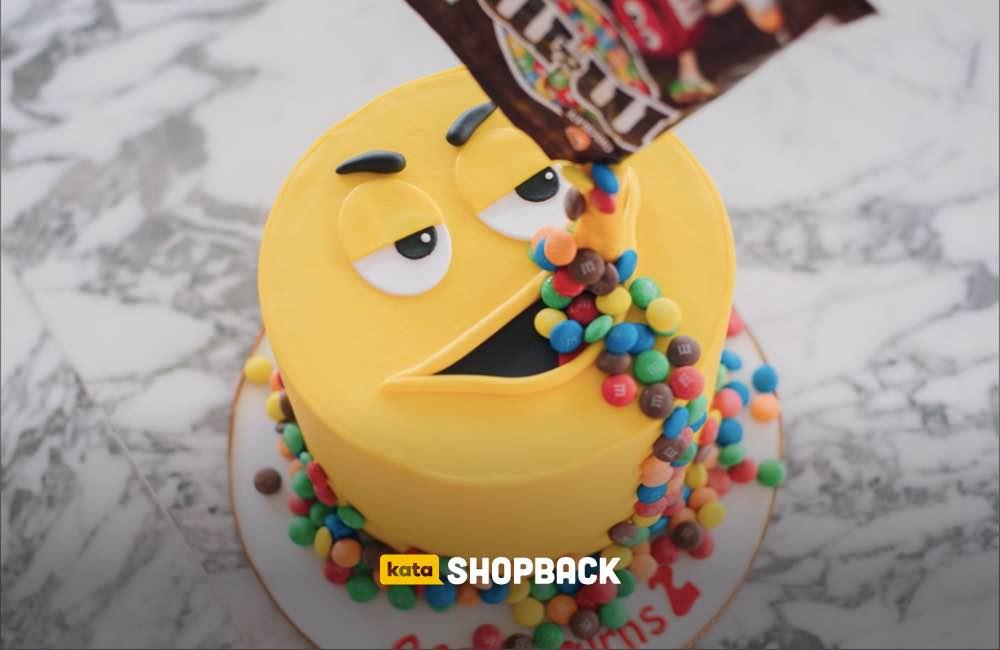 5 Tema Kue Ulang Tahun Anak Yang Pasti Disukai Di Hari Spesialnya