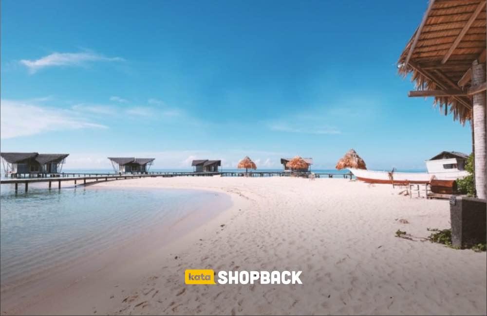 Pulau Cinta Gorontalo: Pulau Romantis untuk Berlibur bersama Pasangan