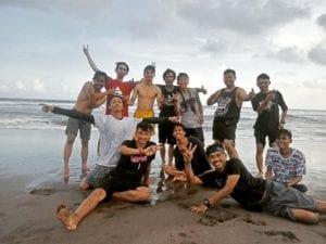 Pantai Arfa