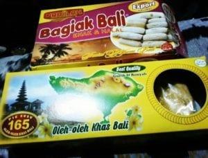 Bagiak Bali