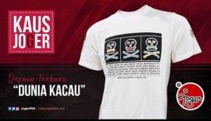 Kaus Joger