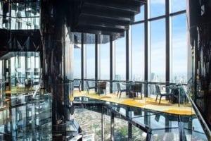 Henshin Restaurant & Bar