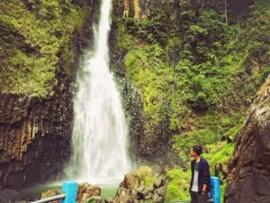 Air Terjun Takapala