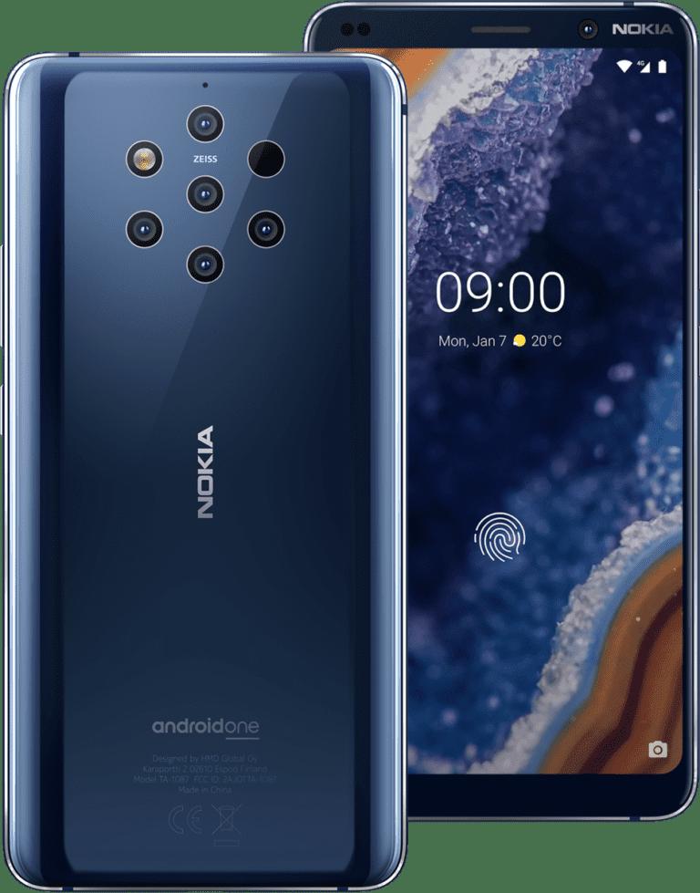 HP Nokia Terbaru 2020 yang Bisa Kamu Pilih Sesuai Budget!