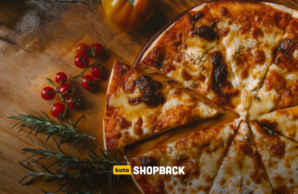 Ini Cara Membuat Pizza yang Nggak Kalah Enak dengan Buatan Restoran