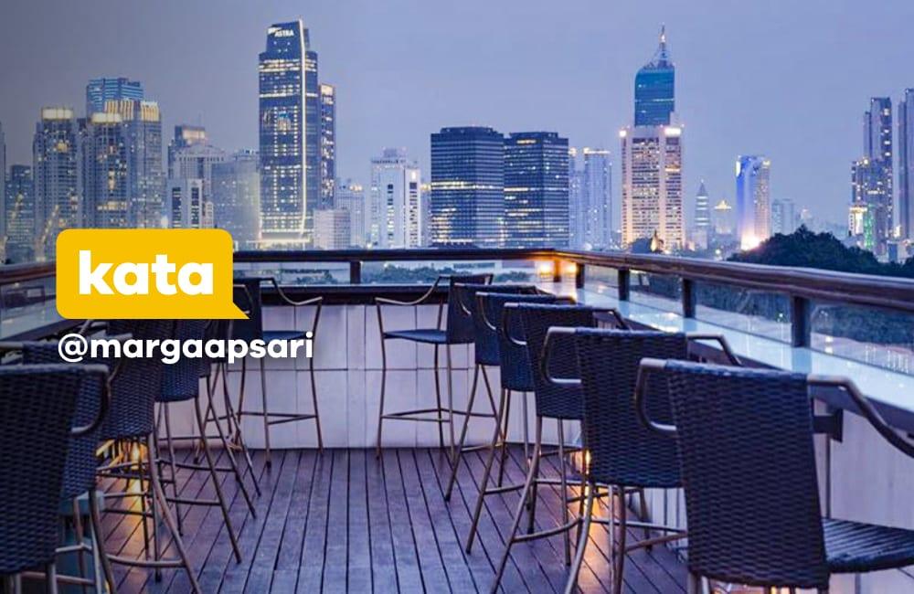 10 Tempat Dinner Romantis di Jakarta untuk Dating Saat Hari Valentine