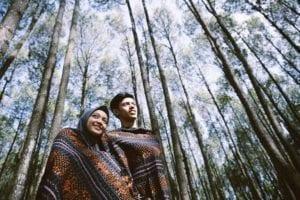Mengapa Hutan Pinus Pengger Bisa Hits