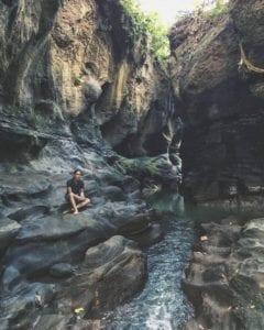 Beji Guwang Bali