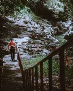 Green Canyon Lahat