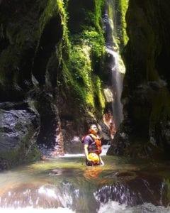 Ranto Canyon Brebes