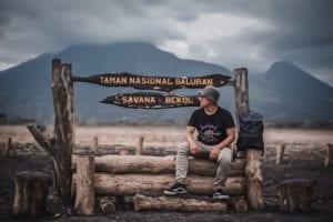 Destinasi Wisata di Taman Nasional Baluran