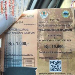 Rute Lokasi dan Harga Tiket Masuk