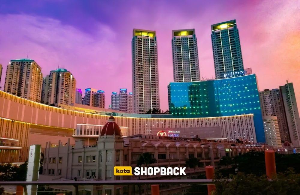 Waterboom PIK, Waterpark Terbaik di Jakarta Untuk Liburan Kamu