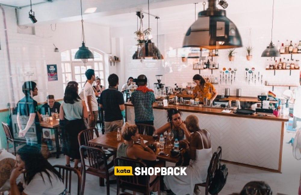Unik dan Cozy, Ini 5 Cafe di Gading Serpong yang Instagramable
