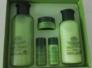 Innisfree, pilihan skincare untuk perawatan kulit terbaikmu