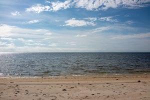 Pantai Florida Anyer
