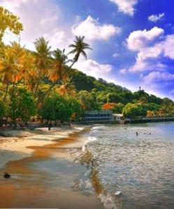 Pantai Pulau Merak
