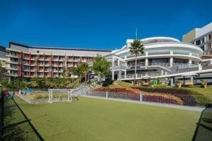 Pesona Alam Resort dan Spa