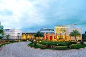 Aston Bogor Hotel