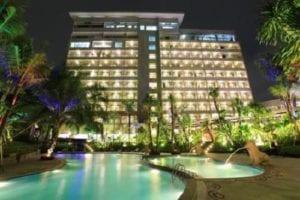 Ijen Suites Resort & Conventions