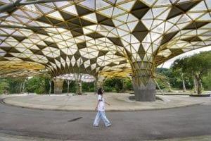 Perdana Botanical Garden - Chinatown