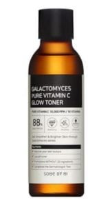 Some By Mi Galactomyces Pure Vitamin C Toner