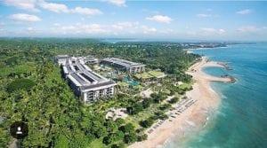 Sofitel Bali Nusa Dua Resort