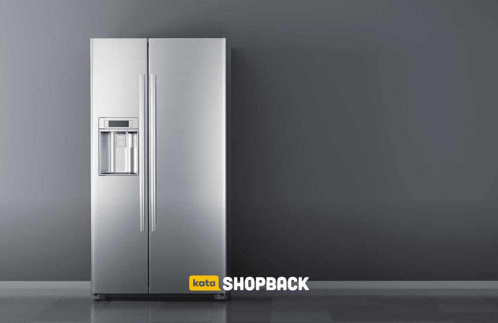 Cari Kulkas yang Tahan Lama? Ini 5 Kulkas Terbaik yang Bisa Dipilih