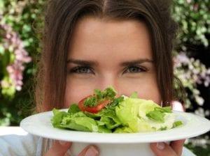 Makanlah ketika Lapar dan Bukan ketika Kelaparan