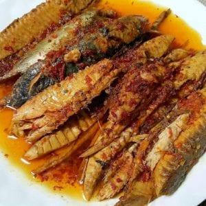 Asem Pandeh Daging