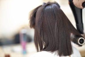 Jenis Rambut Sebelum Melakukan Smoothing