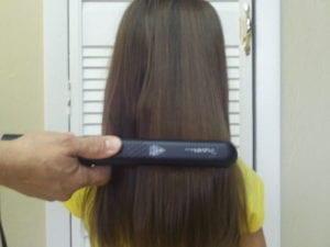 Melindungi Rambut Sebelum Menggunakan Alat Perawatan