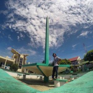 Tanjung Pinang Suguhkan 13 Tempat Wisata Alam Sejarah Dan Budaya