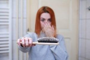 Pemicu kerontokan rambut dari sisi psikologis