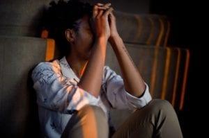 Menghindari stres berlebihan
