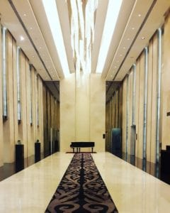 Crowne Plaza Semarang Hotel