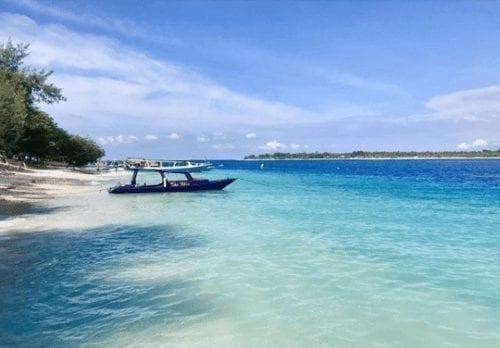 Pelabuhan Sesetan Denpasar