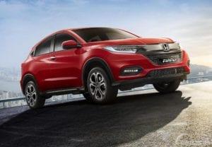 Honda-HR-V