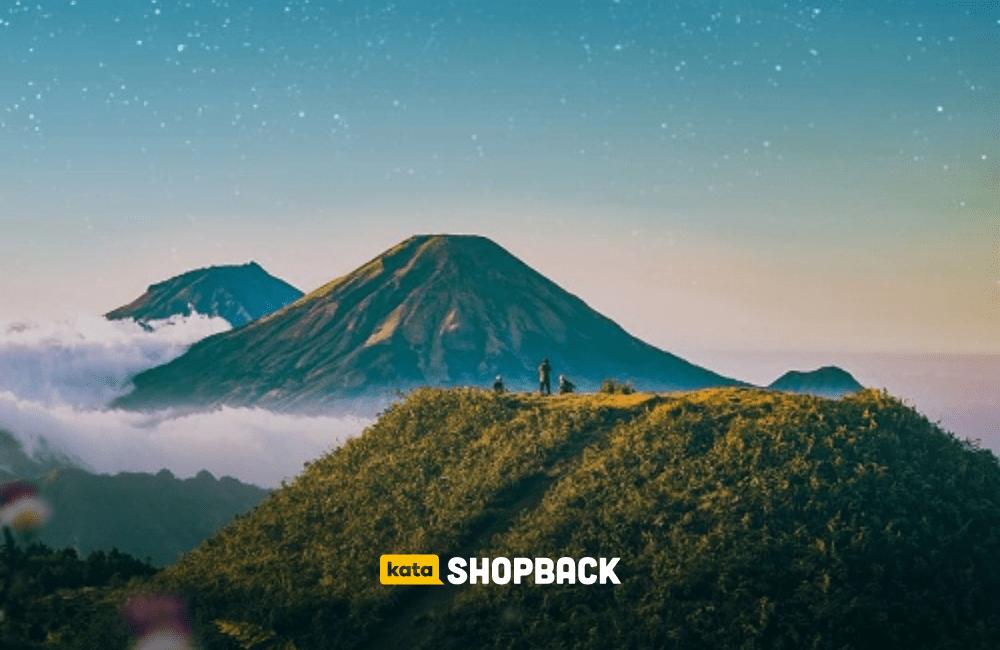 Daya Tarik Gunung Prau, Destinasi Incaran Para Pendaki