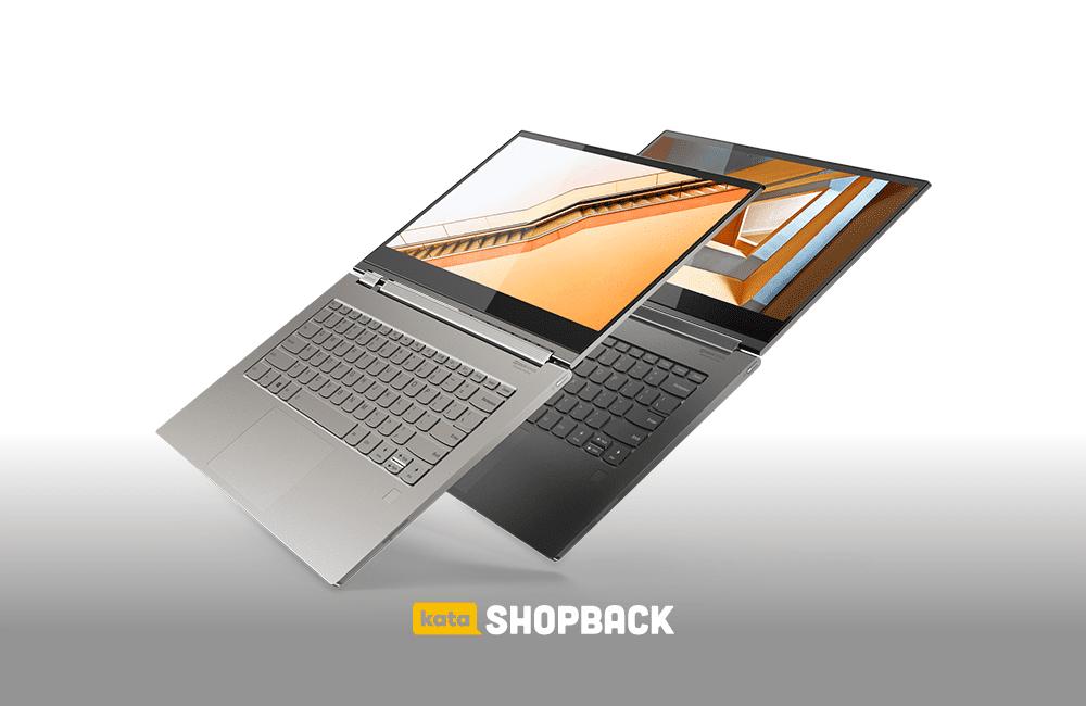 5 Laptop Lenovo Terbaik Mulai Dari Harga 5 Jutaan Untuk Para Profesional